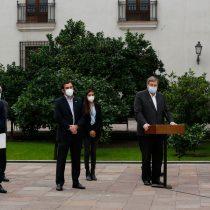 Gobierno conmemora Día del Trabajador y anuncia fortalecimiento de subsidios al empleo
