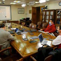 Comisión de Trabajo de la Cámara Baja aprueba proyecto que establece feriado irrenunciable para el comercio durante el 15 y 16 de mayo