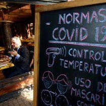 """Bajo el lema """"La Última Cena"""", el rubro  gastronómico golpeado por restricciones en pandemia solicita reapertura de locales y pide al Gobierno inyección urgente de recursos"""