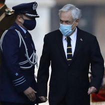 Presidente Piñera encabeza reunión de coordinación con ministros y autoridades del Servel en la antesala de las elecciones
