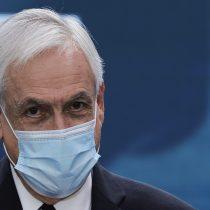 """Presidente Piñera llama a votar en histórica jornada: """"De todos depende que las elecciones sean participativas y seguras"""""""