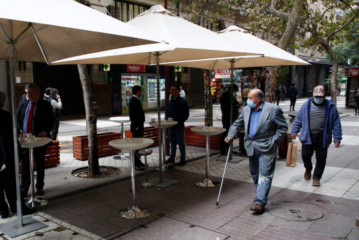 Minsal: Chile suma 6.769 nuevos contagios de Covid-19 y 87 fallecidos en última jornada