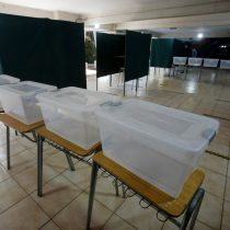 Partió fin de semana de mega elecciones: esta mañana solo el 40,4% de las mesas están constituidas
