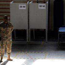 Noche clave para el resguardo de votos: Servel asegura que