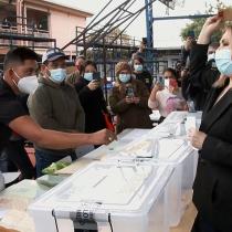 Servel advierte a Pamela Jiles tras llamado a votar por Pablo Maltés: