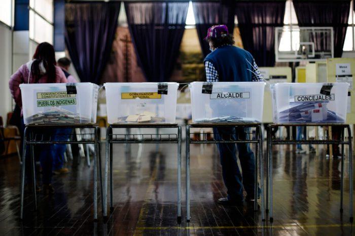 Estudio revela percepción positiva del mundo sobre proceso constituyente chileno