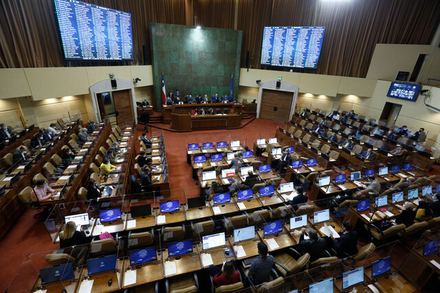 Salario mínimo: Cámara de Diputados rechaza monto de reajuste y despacha proyecto al Senado