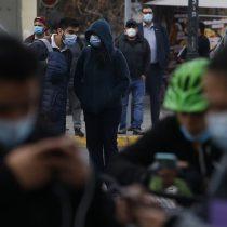 Cambios en el Paso a Paso: Lo Barnechea y otras 18 comunas retroceden a cuarentena desde el jueves