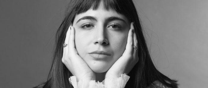 """Escritora argentina en Cita de libros: el feminismo """"me hizo ver que al escribir sobre los abusos que sufrí, no estaba hablando solo de mi familia, sino de algo que es necesario poner sobre la mesa"""""""