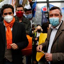 Chile Vamos inscribe candidaturas para primarias legales: Desbordes y Lavín no estuvieron presentes