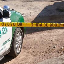 Femicidio en Renca: autor confesó el crimen tras protagonizar accidente de tránsito