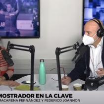 El Mostrador en La Clave: la violencia de género digital, los padrinos del