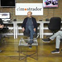"""Salvador Millaleo en La Semana Política: """"Con estos resultados de constituyentes creo ya es un hecho que Chile se declare como un Estado Plurinacional"""""""