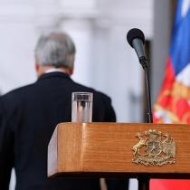 Chile, un negocio atendido por sus propios dueños o la necesidad urgente de rescatar la dignidad presidencial
