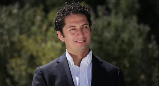 Diego Ancalao, el político mapuche que busca inscribir su candidatura presidencial