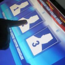 El momento del voto digital