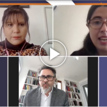 Carolina Garrido en La Semana Política: La senadora Provoste puede ser un factor decisivo para salvar la alianza PS-DC