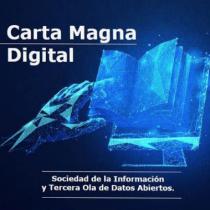 Carta Magna de Datos Abiertos: los