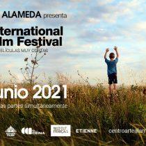 Très Court International Film Festival 2021 en Centro Arte Alameda