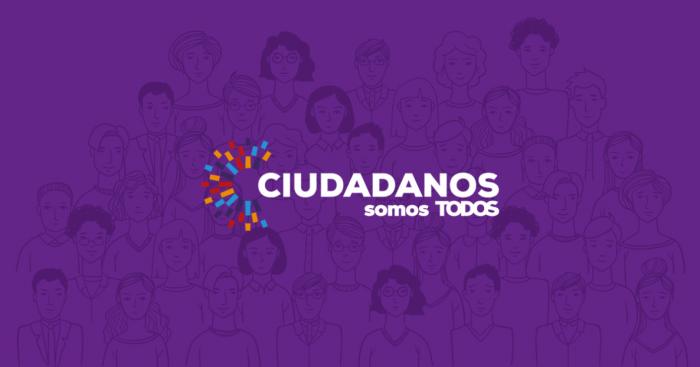 Más de 50 militantes del partido Ciudadanos piden renuncia a la mesa directiva