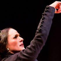 """Espectáculo """"Recital Flamenco"""" de Concha Jareño"""