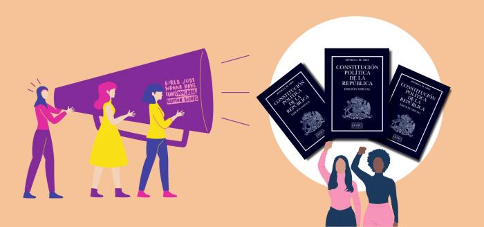 Hacia una Constitución Feminista