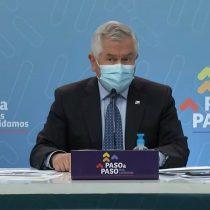 El lunes de Paris: ministro rehúye escalar la polémica con el Colmed y evita entrar en conflicto con la CPC por los ventiladores