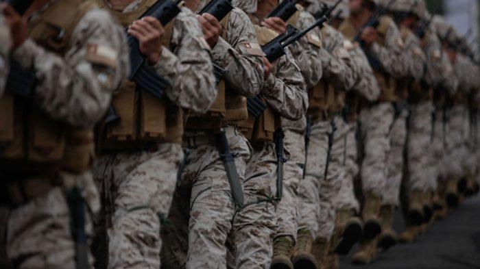 Oficiales del Ejército acusados de disparar en estado de ebriedad en Recoleta serán dados de baja y pasarán a control de detención