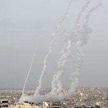 """Gobierno manifiesta """"preocupación"""" por escalada de violencia en Jerusalén y llama al """"cese de hostilidades"""""""