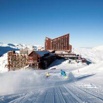 """Centros de ski de Santiago esperan poder reabrir este 2021: """"Creemos que será un buen invierno"""""""