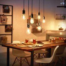 Iluminación inteligente: manejando los ambientes desde el celular