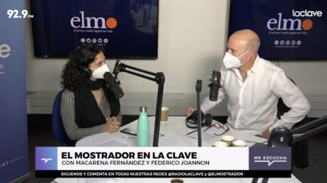 El Mostrador en La Clave: el feminismo en la nueva Constitución, el nuevo feriado en conmemoración de los Pueblos Originarios, la caída del cobre y la prevención de los cánceres ginecológicos