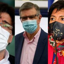 Pulso Ciudadano: Daniel Jadue y Joaquín Lavín lideran preferencias presidenciales y Yasna Provoste se afianza en el tercer lugar