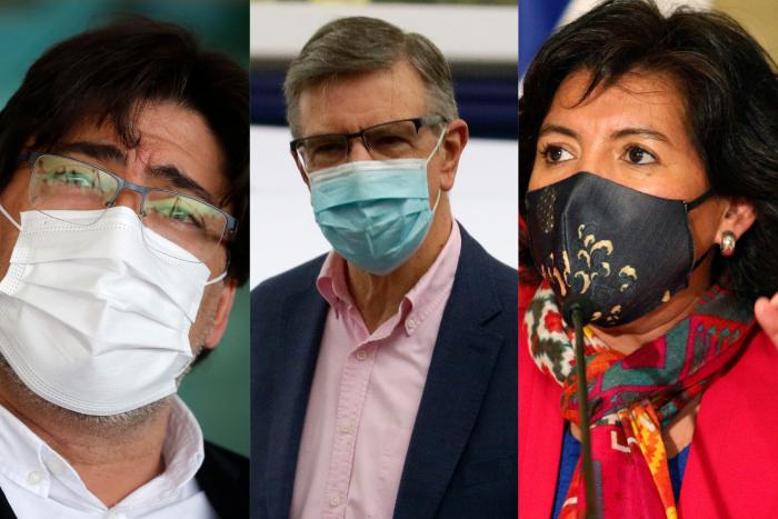 Encuesta Pulso Ciudadano: Jadue supera a Lavín en la carrera presidencial y Yasna Provoste irrumpe con fuerza