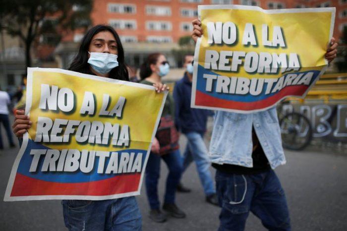Colombia: crisis y proyecciones