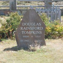 Douglas Tompkins: Paradigma de un incomprendido
