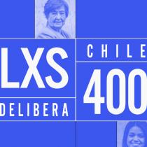 Ad portas de las elecciones, estudio con inédito mecanismo de deliberación revela que los chilenos quieren seguro universal de salud y rechazan aumentar la edad de jubilación