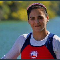 Gran antesala para los Juegos Olímpicos: María José Mailliard se quedó con el oro en la Copa del Mundo de Canotaje realizado en Hungría