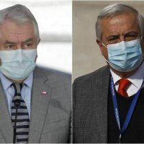 COVID-19: ministros condenados por la ciencia y la realidad