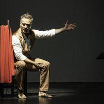 Día del Teatro en Fundación Cultural de Providencia