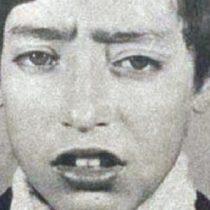 """""""Niños"""", el libro sobre los infantes desaparecidos de la dictadura"""