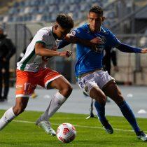 Audax Italiano se mantiene líder en solitario del fútbol chileno