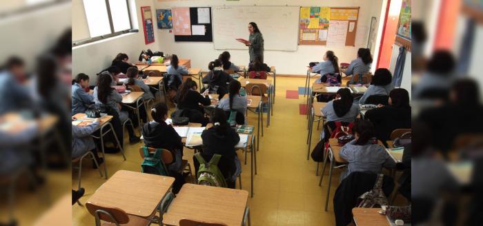 Diputados de Renovación Nacional presentan proyecto para prohibir el lenguaje inclusivo en la educación parvularia, básica y media
