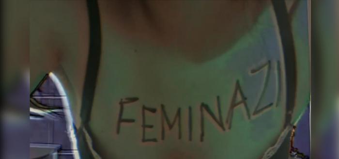 """""""Feminazis"""", nuevo video performático del colectivo LasTesis interpela a una sociedad machista y patriarcal"""