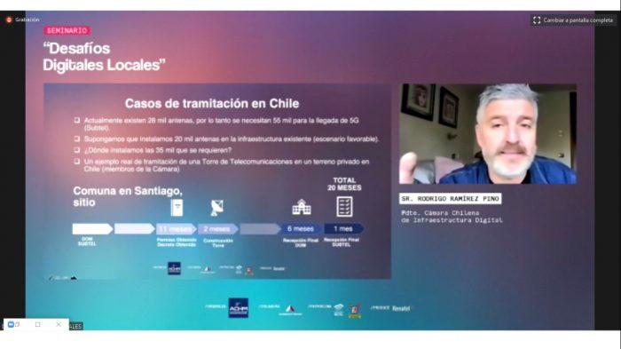 Municipios abordan desafíos del despliegue de infraestructura de telecomunicaciones para promover conectividad digital en sus territorios