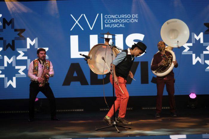 Concurso de Composición Musical Luis Advis