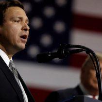 Gobernador de Florida afín a Trump elimina restricciones locales contra el Covid-19