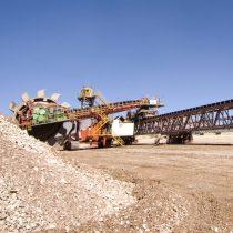 Comisión de Hacienda despacha en particular proyecto de royalty minero