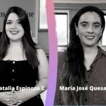 El Mostrador Braga en La Clave: derechos sexuales en la Nueva Constitución,  acoso sexual callejero  y más