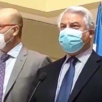 "Diputados PS anuncian ley interpretativa para frenar descuento ""de por vida"" que aseguradoras de rentas vitalicias aplicarán a pensionados por retiro del 10%"